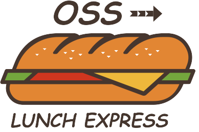 Oss Lunch Express Oss